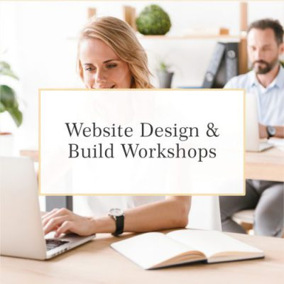 Design and GoLive Website Workshop Adelaide Hills, Strathalbyn, Murray Bridge and Victor Harbor