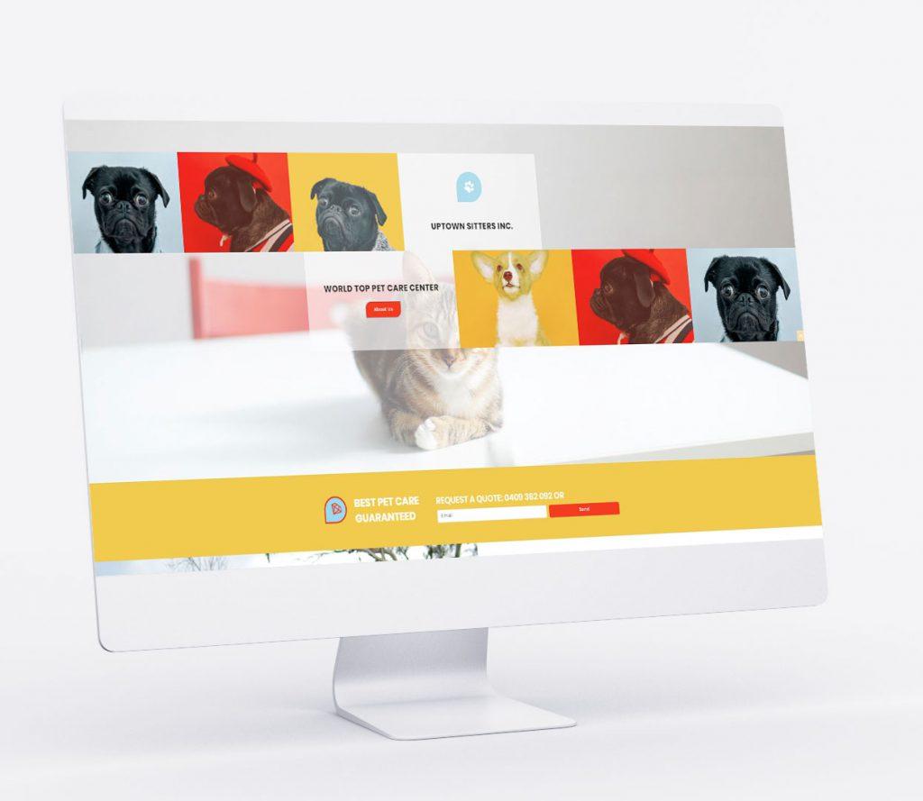 Pet-Care-Website-Example
